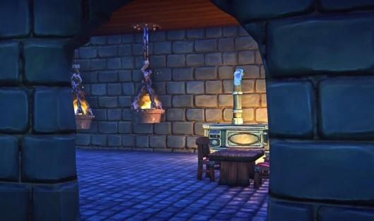 EverQuest Next Landmark to focus on public building with possible private mode