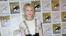 Nicole Kidman wears a Dior boho dress to Comic-Con — shop 13 similar dresses