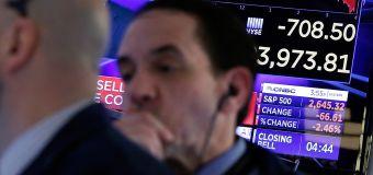Fears of trade war between U.S., China rattle markets
