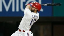 Yankees nearing deal with Texas Rangers to acquire Joey Gallo