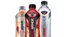Coca-Cola swaps in BodyArmor as official sports drink of the NCAA