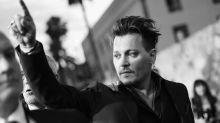 Johnny Depp es demandado por agredir a un miembro del equipo de rodaje