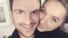 Peter Andre And Emily MacDonagh's Wedding - What We Know So Far