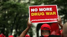 Drug Possession Is No Longer A Felony Offense In Oregon