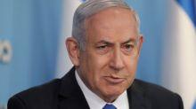 Netanyahu says he and Abu Dhabi crown prince agree to meet soon