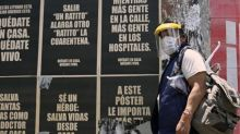 Decessi da Covid-19: Messico al quarto posto nel bilancio mondiale