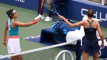 Pliskova, primeira cabeça-de-chave do US Open, é eliminada na segunda fase