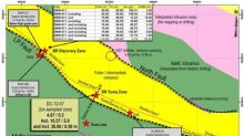 """Great Bear Discovers New High-Grade """"Yuma"""" Zone at 1.4 km Step-Out Along LP Fault from the Bear-Rimini Zone in Unassayed Historical Drill Core: Follow-Up Drill Results Pending"""
