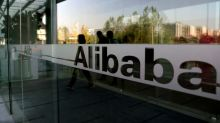 Alibaba gets strong demand for $13.4 billion Hong Kong listing: sources
