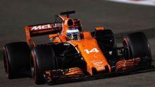 McLaren strikes Dell deal as it seeks return to F1's fast lane