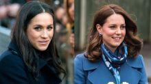 Entlarvt: Der große Unterschied zwischen Meghans und Kates Fotos
