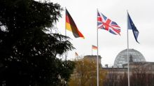 Brexit won't have grave impact on German economy - employers' group