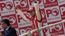 F1: Massa se diz feliz com retorno da Turquia e a vê como melhor pista entre as modernas
