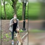 Investigation launched into Central Park incident involving white woman and black man