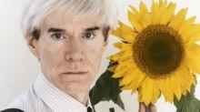 Des portraits inédits d'Andy Warhol sortis de l'oubli lors d'une exposition à New York (PHOTOS)