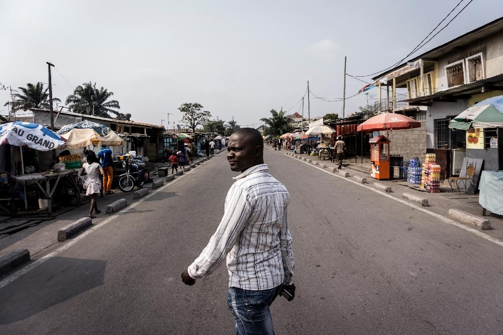 Authorities in the Democratic Republic of Congo have said they will disperse any protests against President Joseph Kabila and the calendar for the country's next elections (AFP Photo/JOHN WESSELS)
