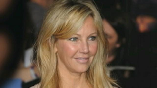 WNN Skinny: Heather Locklear's Drama