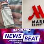 Coronavirus Update: Remdesivir's Next Phase, Marriott's Sobering News