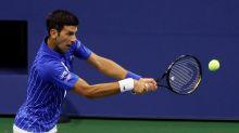 """Djokovic, sobre su participación en el US Open: """"Definitivamente no es fácil"""""""