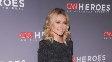 Kelly Ripa reveals huge amount of coffee she drinks every day