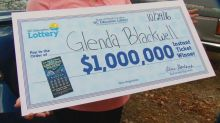Wife Tries Teaching Husband a Lesson for Gambling, Wins $1M on Scratch-Off
