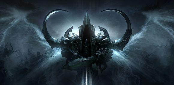 Diablo III: Reaper of Souls Release Date: March 25, 2014