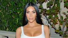 Kim Kardashian reportedly makes $1 million a minute from perfume sales