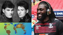 Making the game beautiful: The music of Match of the Day, Italia 90 and Emmanuel Adebayor's Spotify playlist