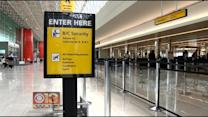 BWI Closure May Have Affect On Travelers