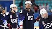 U.S. women return to final, await Canadians