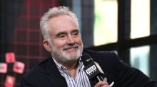 Bradley Whitford says Trump is the 'epitome of the uninformed celebrity'