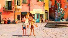 Pixar's 'Luca' invites you to summer in the Italian Riviera