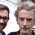 Doctor Who himself makes an appearance at the March for Science in London