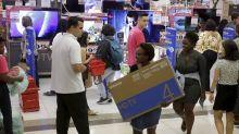 Comércio eletrônico fatura R$ 3,2 bilhões com Black Friday