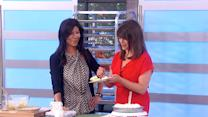 "The Talk - The Talk ""Pie Competition"" Judged By Gail Simmons"