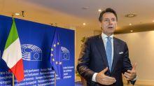 Conte: Italia vuole leadership su Green New Deal