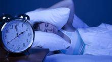 Los problemas para dormir afectarían más a las mujeres