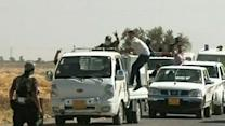 Iraqi Militants Seize Two More Border Crossings