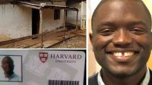 """Come è iniziata, come sta andando"". La storia di Desmond, dalla baracca in Camerun all'università di Harvard"