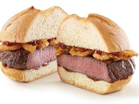 Arby's Puts Venison on the Menu in These 6 States