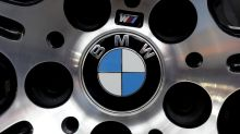 BMW expects higher profits and more electric cars
