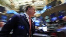 Les Bourses européennes s'enfoncent avec l'extension de l'épidémie