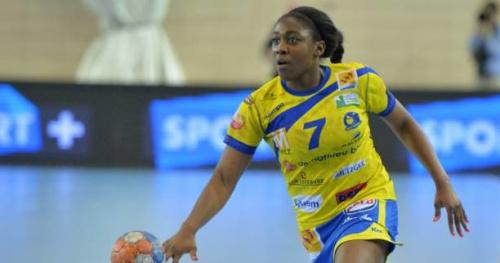 Hand - D1(F) - Championnat de France : Metz rejoint Brest en finale