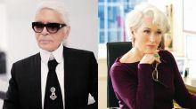 Chanel 高訂晚裝慘被 Meryl Streep「退貨」,老佛爺 Karl 憤怒了:她是天才演員,同時亦很廉價