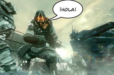 Killzone 3 and inFamous 2 being 'fully localized' for Latin America