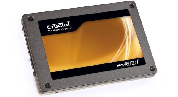Crucial issues RealSSD C300 firmware fix, bricks more drives