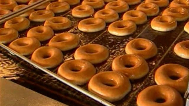 Put Down The Donut: FDA Set To Ban All Trans-Fats