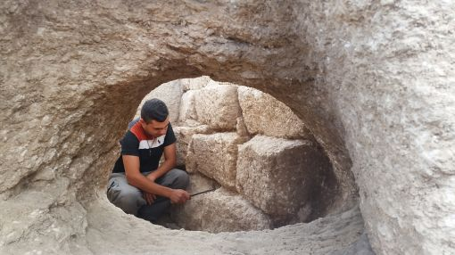 Rare Pottery Workshop Discovered in Galilee