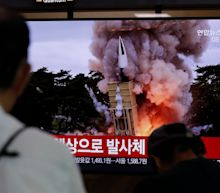 North Korea launches short-range missiles complicating US attempts for talks