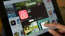 Airbnb Is Among Possible Suitors for Wyndham Europe Rentals